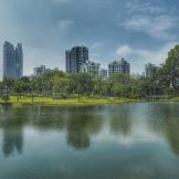 Shenzhen, Honey Park