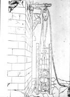 Falling Ladder Lumbar Traction Ancient