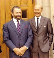 Kaltenborn and Evjenth, Canada 1972
