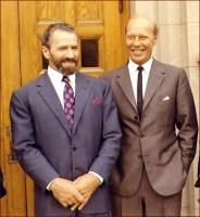 Kaltenborn and Evjenth, Canada 1972