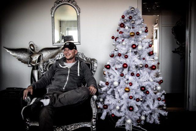 """Bobbies """"Mission Jul"""" - Der bliver delt ca. 9.000 gaver ud i år"""