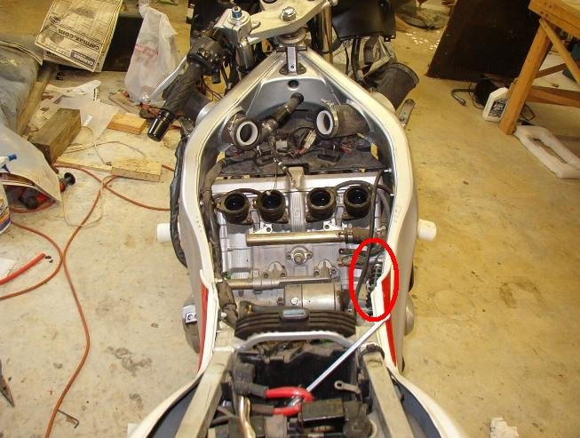 yamaha r rectifier wiring diagram wiring diagram what is needed for a bare minimum wiring harness
