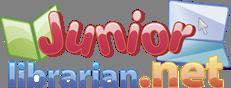junior librian logo