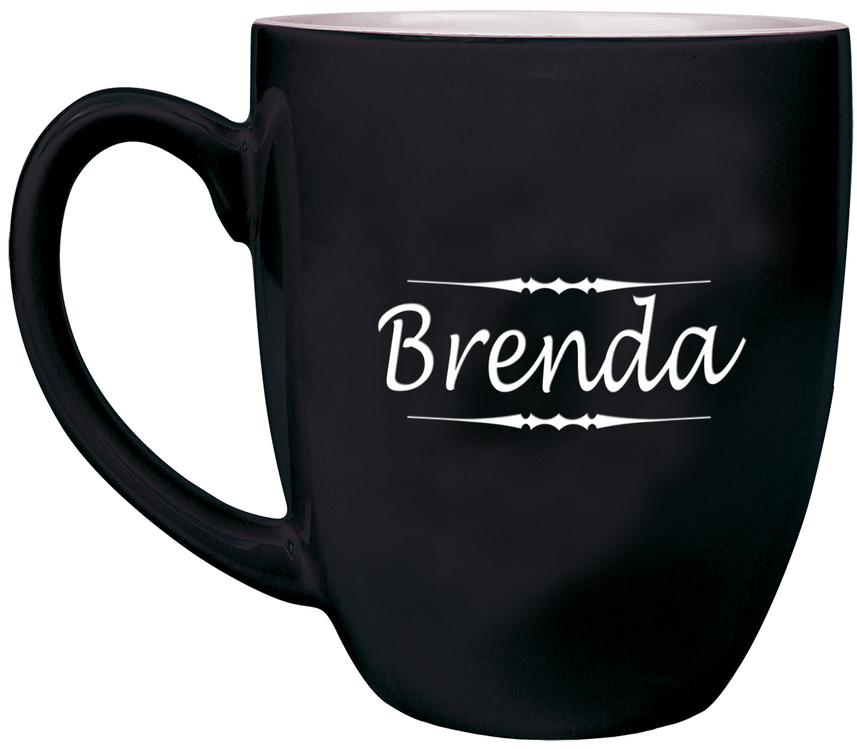 personalized coffee mug with