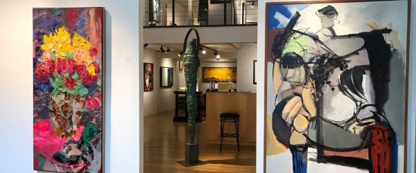 Frederick Holmes Seattle Art