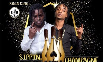 Listen: Jupitar ft. Rygin King - 'Sippin Champagne'