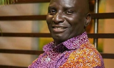 Government Allocates $10 Million For The Creative Arts Industry - Socrate Safo