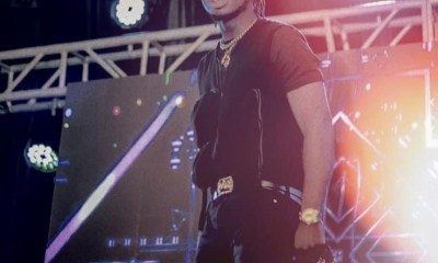 Be Respectful, Work Hard, Love God - Kuami Eugene On How To Breakthrough As An Up And Coming Artiste
