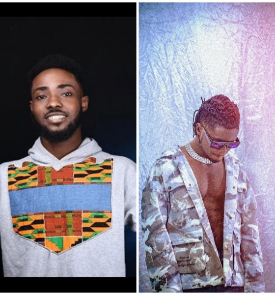 """""""You Don't Practice What You Preach"""" - Eddie Khae Replies Kuami Eugene In A New Video"""