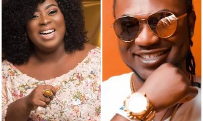 I'm Totally At Peace With Amanda Jissih - Prince Bright