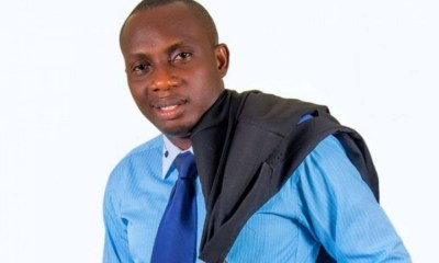 """Calling Someone A Barren Is Not An Insult It's Just A Reminder, It's A Good Comment"" - Counselor Lutterodt Speaks On Selly Galley's Controversial Comments From A Follower"