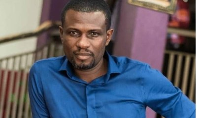 Mark Okraku Mantey Reveals Government Intentions To Support Highlife Legends