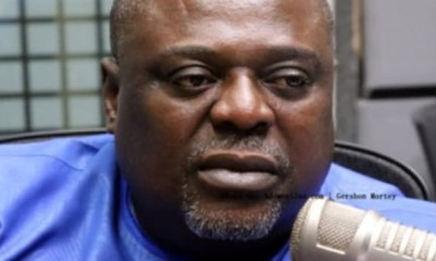 Sad: Koku Anyidoho Loses Daughter