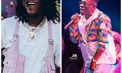 Shatta Wale, Stonebwoy and others nominated for MOBO Awards 2020 + full list of nominees