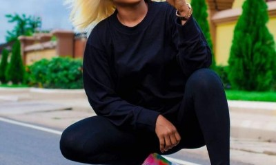 I don't care if my nude pics and videos turn guys on, l am doing it for money - Akuapem Poloo