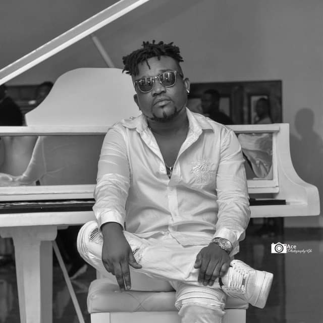 l sacked my workers under rufftown because, I sacked my workers under Rufftown Records because they made me loose $100,000  investment l got for Wendy Shay – Bullet, Frederick Nuetei