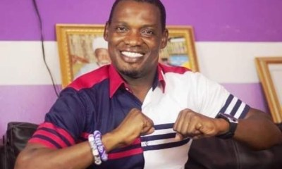 , Most celebrities who openly endorse political parties especially the NPP are bleeding – Artiste manager Kwesi Ernest, Frederick Nuetei