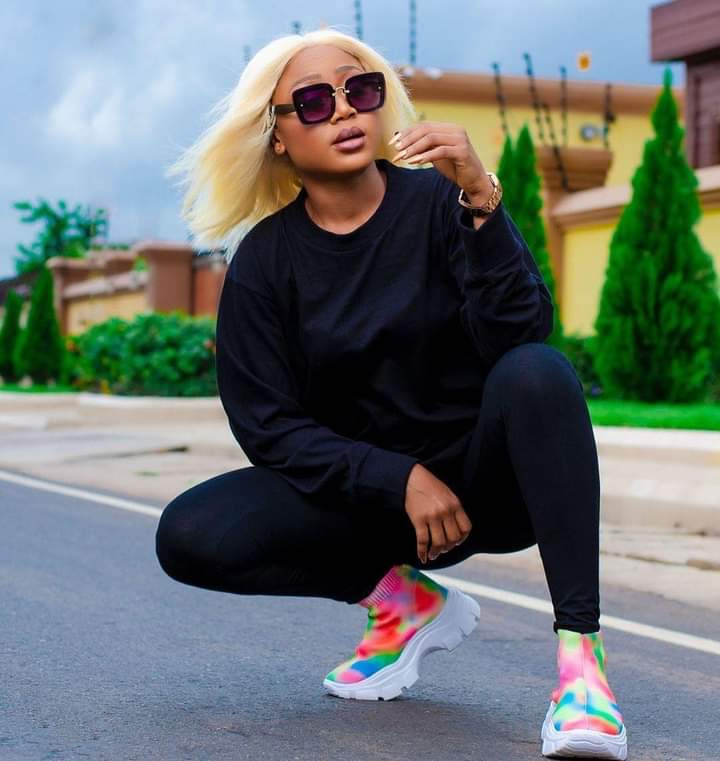 a lot of brands have stopped working, A lot of brands have stopped working with me because l have stopped going half naked – Akuapem Poloo, Frederick Nuetei