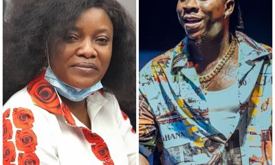 , I preach with Stonebwoy's 'Tuff Seed' song – Ohemaa Mercy, Frederick Nuetei