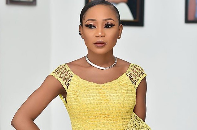 """, """"Everything l have said about Fella Makafui is true"""" – Akuapem Poloo, Frederick Nuetei"""