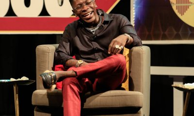 , I want to work with Rihanna. It's something my team is working on – Shatta Wale, Frederick Nuetei