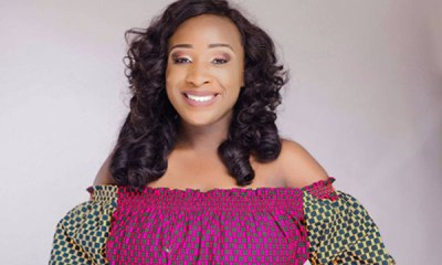 """, """"A day after my COVID-19 vaccine shot, l'm experiencing the expected side effects"""" – Naa Ashorkor, Frederick Nuetei"""