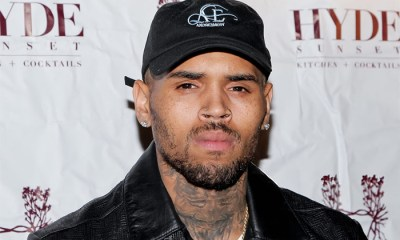 """, """"I got 10 of these"""" – Chris Brown says as his Porsche damaged in valet crash, Frederick Nuetei"""