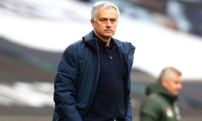 , Here is how much Jose Mourinho will receive after being sacked as Tottenham Hotspurs manager, Frederick Nuetei