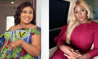 , Xandy Kamel finally apologizes to Salma Mumin over defamatory comments about her, Frederick Nuetei