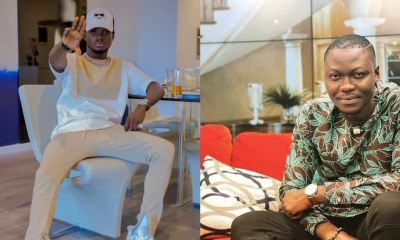 , It is not funny anymore. Your song 'Theft' must stop – Arnold Asamoah Baidoo fires Kuami Eugene, Frederick Nuetei