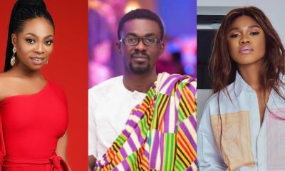 , Magdalene Love: Shatta Wale's 'cousin' narrates how Shatta Michy 'fought' Becca over NAM 1 in new video, Frederick Nuetei