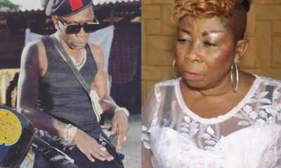 , Shatta Wale: Musician's mother drops details of relationship with her son, Frederick Nuetei