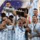 , Lionel Messi finally wins first international trophy as Argentina beat Brazil 1-0 in Copa America final, Frederick Nuetei