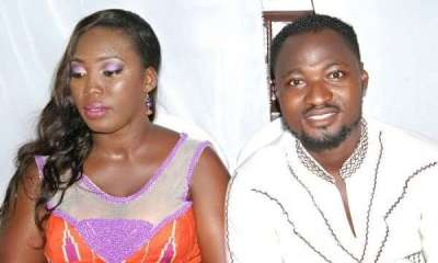 , Funny Face's ex-wife, finds love again, set to wed soon, Frederick Nuetei