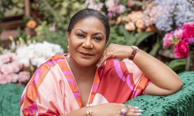 , Rebecca Akufo-Addo rejects salary of over GHC899k allowance received since 2017, Frederick Nuetei