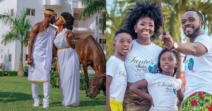 , Ayisha Modi on Okyeame Kwame's wife: Shares 2010 chat & claims Annica took advantage of her, Frederick Nuetei