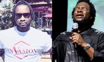 , Sonnie Badu recounts in new video how he used to play football just like Abedi Ayew Pele, Frederick Nuetei