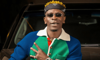, Shatta Wale makes history with MTV Award Nomination, Frederick Nuetei