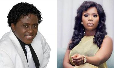 , I am in Ghana to marry Delay – Ex-convict and Evangelist Geeman makes revelation in new interview, Frederick Nuetei