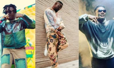 , Here is what Sarkodie told Tim Westwood in a video about Amerado amidst 'beef' with Obibini, Frederick Nuetei