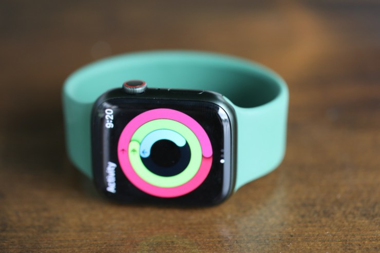 , Apple Watch Series 7 review, Frederick Nuetei