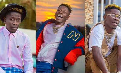 , Shatta Wale leaves fans worried over his recent posts; photos drop, Frederick Nuetei