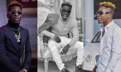 , Shatta Wale shot: Musician finally speaks; explains why he had to fake his shooting, Frederick Nuetei
