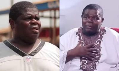 , Psalm Adjeteyfio: ECG chases actor over GHC8,000 debt; he explains angrily in new video, Frederick Nuetei