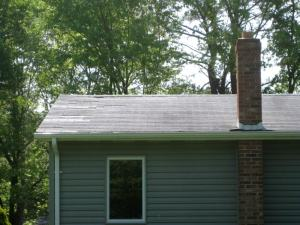 Roof replacement frederick md