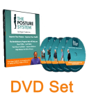 The Posture System DVD Set