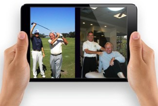 Golf Swing Analysis and Flexibility Program