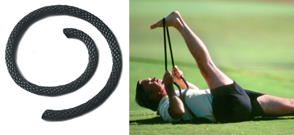 The Stretch Rope