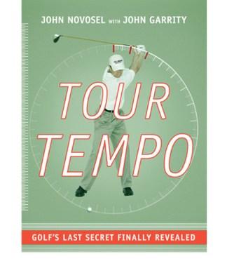 Tour Tempo Book