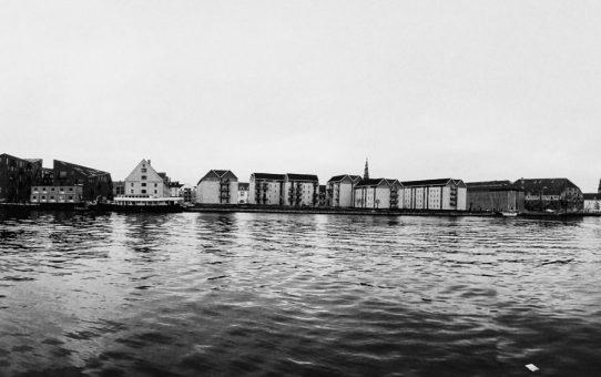 Fred in Kopenhagen: Dag 1